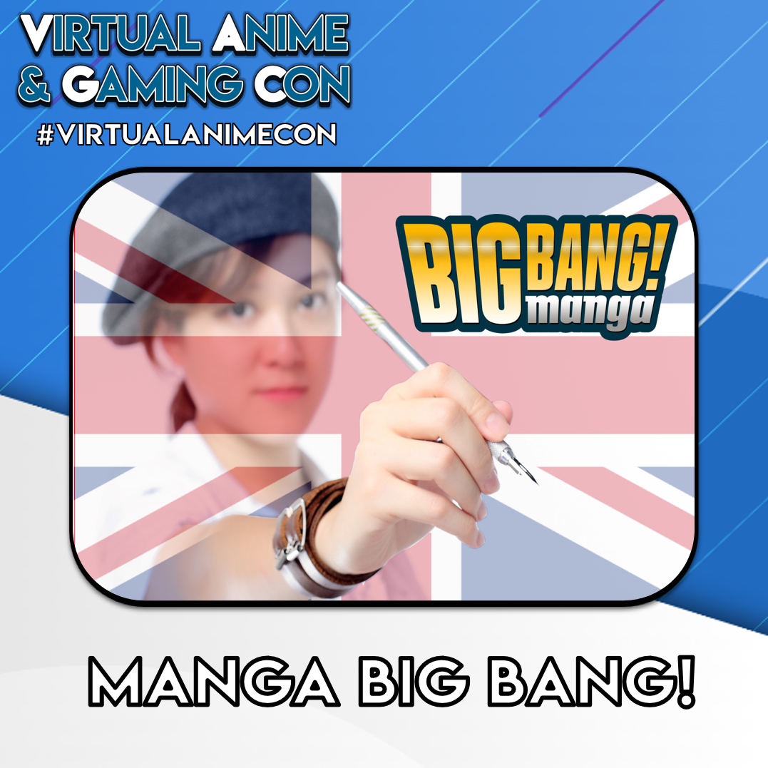Manga Big Bang