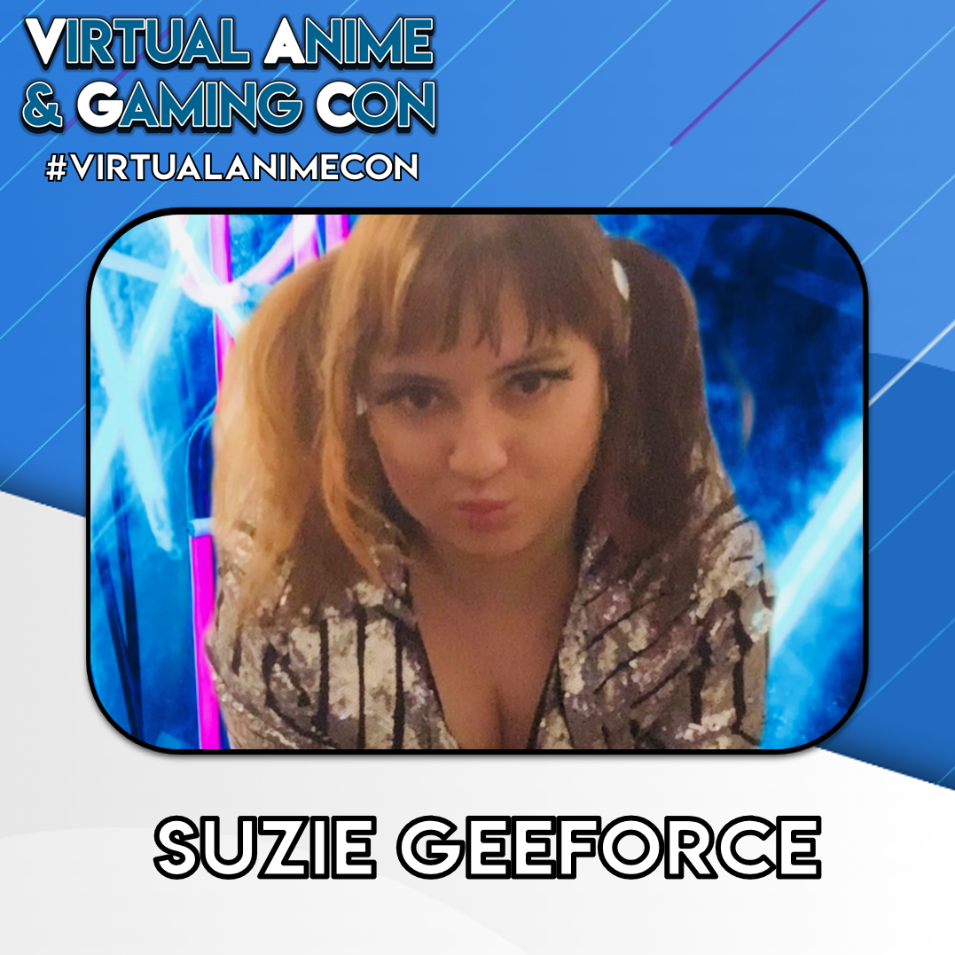 Suzie Geeforce